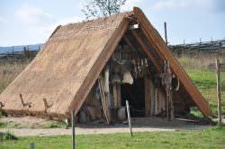 Mittelalter erleben im Geschichtspark Bärnau