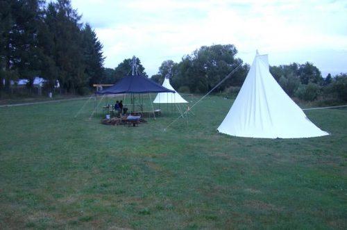 Erlebnis und Spass im Camp Nabburg